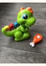 avis Baby T-Rex par Elodie