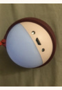 avis Veilleuse nomade Little Moon par Lidia
