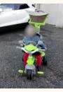 avis Tricycle Baby driver confort sport par Justine