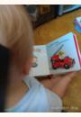 avis Le camion de Léon par Lydie
