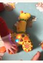 avis Zooz - Ma Girafe à Engrenages Magiques par Hélène