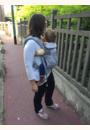 avis Porte-bébé Adapt Cool Air Mesh par Alice