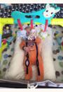 avis Portique bébé évolutif sophie la girafe par Anaïs