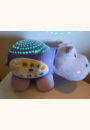 avis Veilleuse Hippo Dodo Nuit étoilée par Anaïs