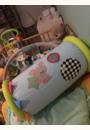 avis Rollin' d'activités Sophie la girafe par Amanda