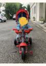 avis Tricycle Strolly Compact  par Chloé