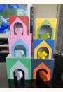 avis Cubes imagiers empilables et animaux en bois - Manibul par Sonia