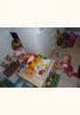 avis Playmobil 1.2.3 - Coffret Grande ferme par natacha