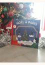 avis Livre-CD Noël à Paris  par Jessica