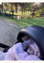 avis Siège auto Cloud Q par Madelyne