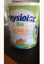 avis Lait en poudre Physiolac AR 1 par jessica