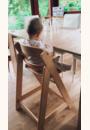avis Chaise haute en bois Sit Up III par Melyssa