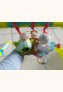 avis Portique bébé évolutif sophie la girafe par Séverine
