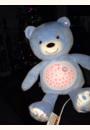 avis Veilleuse peluche avec projecteur First Dream par Barbara