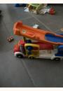 avis Tut Tut Bolides : Mon super camion transporteur avec cabriolet par Laila