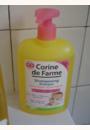 avis Shampooing Extra-doux à l'extrait de fleur d'amandier hydratant par Cornu