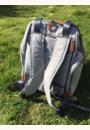 avis Sac à langer Backpack par Julie
