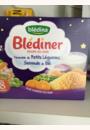 avis BLEDINER Soupe complète du soir - Farandole légumes/semoule 2x250ml par Fanny
