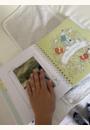 avis Le petit journal de mon bébé par Marie
