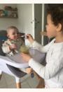 avis Chaise haute 2 en 1 Fini par ALEXIANE