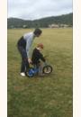 avis Vélo enfant 14 pouces Birdyfly par Ingrid