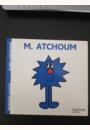avis Livre Monsieur Atchoum par LAURENCE