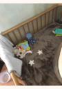 avis Parc bébé Belami + par Elodie