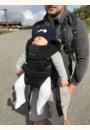avis Porte bébé Stokke MyCarrier 3 en 1 par Emilie