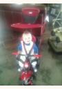 avis Tricycle Smart Trike par Angelique