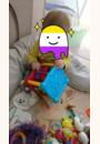 avis Baby Cube d'éveil par Mélody