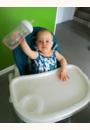 avis Nestlé P'tit Dej - Brique lait & céréales vanille gourmande par Carole