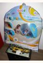 avis Tente anti-UV et sa piscinette par Marine