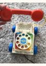 avis Téléphone à tirer rétro par Elodie