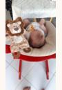 avis Newborn set Tripp Trapp pour nouveau-né par Annabelle