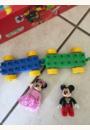 avis La parade d'anniversaire de Mickey et Minnie Duplo par Claude