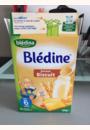 avis BLEDINA - Blédine biscuitée par Lucie