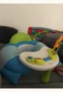 avis Cotoons Cosy Seat Siège gonflable par Caroline