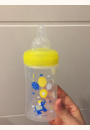 avis Biberon anti-colique SENSATION+ 270 ml par Émilie