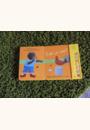avis Livre sonore Petit Ours Brun écoute les animaux par Aline