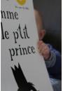 avis L'Empereur, sa femme et le p'tit prince - Seuil Jeunesse par Morgane