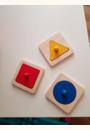avis Trio de puzzles à encastrer Ateliers Montessori par Coralie