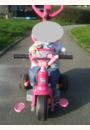 avis Tricycle Evolutif Baby Twist 360 par sophie