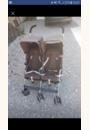 avis Poussette Twin Triumph par Laetitia