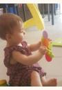avis Hochet clés musicales Sophie la Girafe par ANNETTE