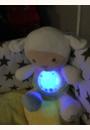 avis Veilleuse peluche avec projecteur First Dream par Noémie