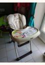 avis Chaise haute Sit'n Relax par lorraine