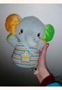 avis Éléphanteau Dodo par Margot