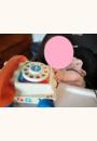 avis Téléphone à tirer rétro par Amandine