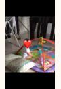 avis Tapis d'éveil Move & Play par Loubna
