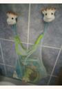 avis Coffret de bain Sophie la girafe par Séverine